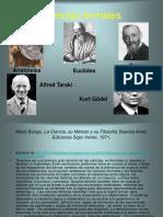 Teórico Lenguaje y Ciencias Formales