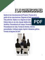 14. Gestión de Las Comunicaciones