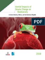 Climate Biodiversity