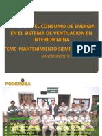 CMP Sustentacion