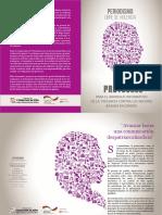 Publicacion Protocolo Medios Ministerio Comunicacion Bolivia 2015