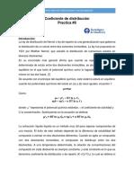 Reporte 8 Coeficiente de Distribucion Fi