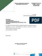 Informe Cap 03-10-17 Morales, Izabal