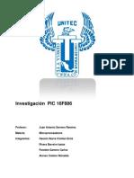 232479066 Trabajo de Investigacion PIC 16F886