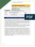 2.- Acta de Constitucion Carretera