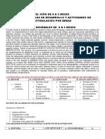 0-3 Meses-Desarrollo y Objetivos de Estimulacion1