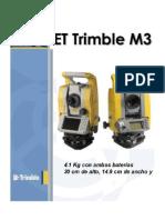 Trimble Manual Radiacion
