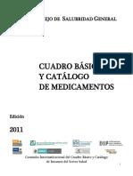Medicamentos Secretaria Salud