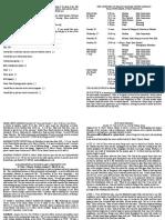 notice sheet 24th june 2018