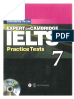 1hai Jim Expert on Cambridge Ielts Practice Tests 7