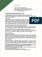 Tematica Conferentiar Poz. 2 Discipl. Psihologie Medicala