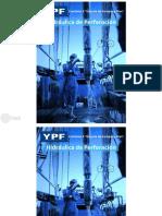 Hiidraulica de Perforacion Ypf