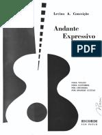 Albano Conceiçao_andante Espressivo