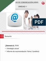 3 Estrategia Causal y Informe de Recomendación Alisis 2+.pptx