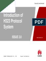 Introduction of H323 Protocol System Training Slides(V2.0)