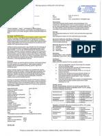 CM1205 Chromogenic Coliform Agar ISO