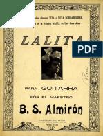 Almiron Lalita