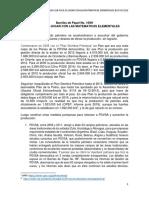 Recuperacion Pozos de Petroleo. PDVSA. (Barriles de Papel 169)