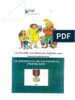 Brochure Familles nombreuses