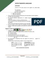 REGISTER TRANSFER LANGUAGE.pdf