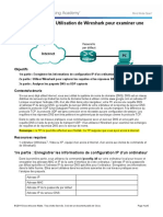 Travaux pratiques Utilisation de Wireshark pour examiner une capture DNS UDP.pdf