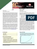 ESD Microchip Newsletter
