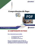 Comprobantes de Pago Sunat 2011