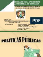 Expo Politicas