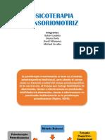 Investigacion Sensoriomotor