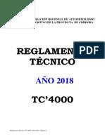 TECN-TC-4000-2018-2
