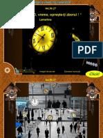 Ceasuri si._.ceasuri - LL11 (1).pps