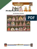PurvAchArya Literature - English