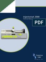 Injectomat 2000 Mcm