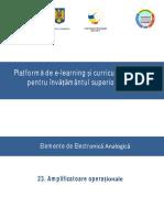 Amplificatoare operaționale - generalități.pdf