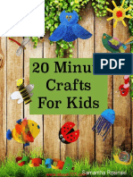 20 Minute Craft for Kids.pdf