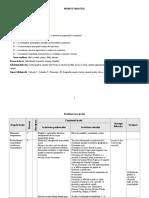 Proiect Didactic. Germania - Partea Economica
