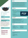 resume- a163694
