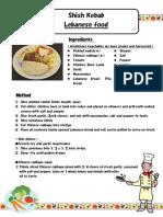 Kizuna Recipes