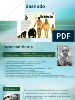 Evolución-D. Morris-El Mono Desnudo-Torres