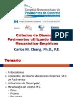2. Criterios de Sieo Utilizados en El Mtodo Mecanstico-Emprico