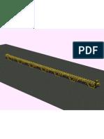 Conveyor Unit3d