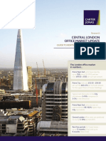 WEB - Central London Office Market Update - October - 1013