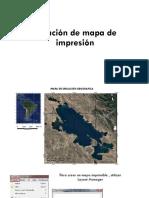 Creación de Mapa de Impresión en QGIS