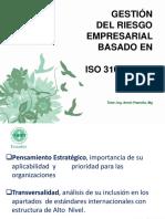 EMPRESARIAL ISO 2018 .pptx