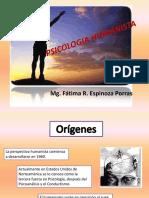 Psicologia Humanista