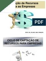 A Empresa e o Mercado de Capitais
