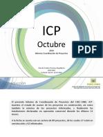 Informe Coordinacion de Proyectos Octubre 2014 (1)