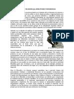 Ciencia y Filosoficc81a i
