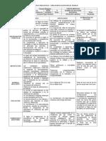 Informe Tecni Pedag 2010