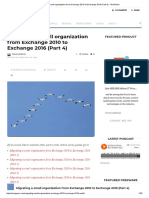 Migrating a small organization from Exchange 2010 to Exchange 2016 (Part 4) - TechGenix.pdf